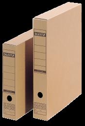 Leitz Premium Archiving Box 70 / A3