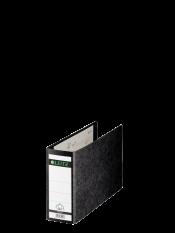Leitz 180° Lever Arch File Hardboard. A5 oblong