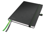 Leitz Complete Notebook; HC; A5; squared