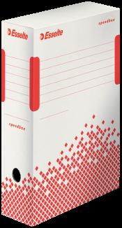 Esselte Speedbox Archiving Box 100