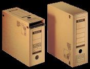 Leitz Premium Archiving Box for large files or suspension files