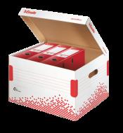 Esselte Speedbox Storage and Transportation Box for binders