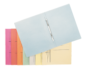 Esselte Manilla Report File with metal clip mechanism