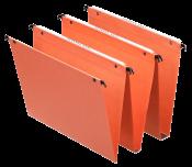 Esselte Orgarex Dual Vertical Suspension File. V-bottom