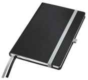 Leitz Style Notebook; HC; A5; squared