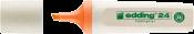 Edding 24 EcoLine highlighter orange