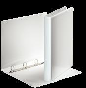 Esselte Essentials Presentation Binder. 20mm; 4 D-rings