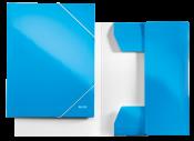 Leitz WOW 3-Flap Folder. A4.