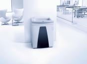HSM SECURIO B35 document shredder - 0,78 x 11 mm incl. oiler