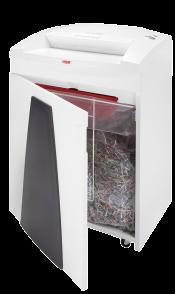 HSM SECURIO B35 document shredder - 1 x 5 mm incl. oiler
