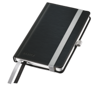 Leitz Style Notebook; HC; A6; squared