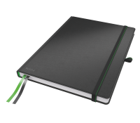 Leitz Complete Notebook; HC; A4; squared