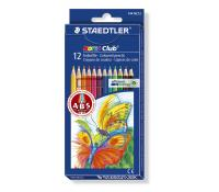 Noris Club coloured pencil