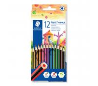 STAEDTLER Noris Colour Coloured pencil set 12 pcs