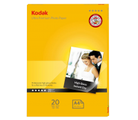 Kodak Ultra Premium Photo Gloss 280g A4