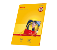 Kodak Premium Photo Gloss 240g