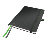 Leitz Complete Notebook; HC; A5; ruled