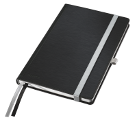 Leitz Style Notebook; HC; A5; ruled