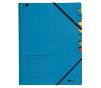 Leitz Divider Book; 7 tabs
