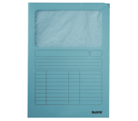 Leitz Window Folder