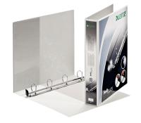 Leitz SoftClick Presentation Binder. 30mm; 4 D mechanism