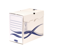 Bankers Box® Basic 150 mm A4+ Transfer File 25 pk