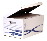 Bankers Box® Basic Flip Top Maxi 10pk