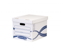 Bankers Box® Basic Standard Storage Box