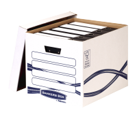 Bankers Box® Basic Tall Storage Box