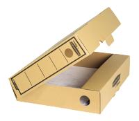 Bankers Box® Earth Series box file A4 10 pk