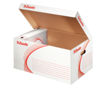 Esselte Standard Storage and Transportation Box