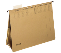 Leitz Alpha Suspension File. A4. 4 binders