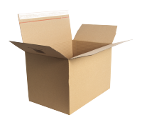 BANKERS BOX® FastFold® Variable Height Shipping Box A5+