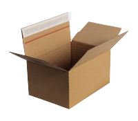 BANKERS BOX® FastFold® Variable Height Shipping Box A3+