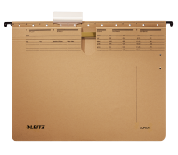 Leitz Alpha Suspension File. A4. 1 binder