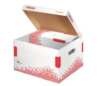 Esselte Speedbox Storage and Transportation Box