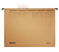 Leitz Alpha Suspension File. A4. Pockets on side