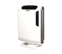 AeraMax DX55 air purifier white/black