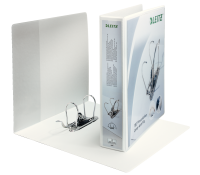 Leitz 180° Presentation Lever Arch File. 80mm