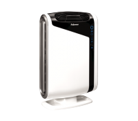 AeraMax DX95 air purifier white/black