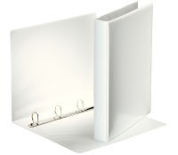 Esselte Panorama Ringbinder. 30mm; 4 D-rings