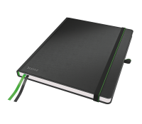 Leitz Complete Notebook; HC; iPad; squared