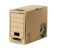 Bankers Box® Earth Series 150 mm A4 transfer file