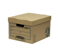 Bankers Box® Earth Series budget storage box
