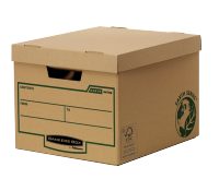 Bankers Box® Earth Series Heavy Duty box