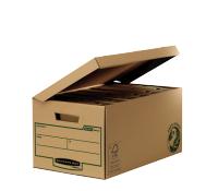 Bankers Box® Earth Series flip top maxi