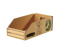 Bankers Box® Earth series parts bin 147 mm