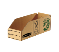 Bankers Box® Earth series parts bin 98 mm