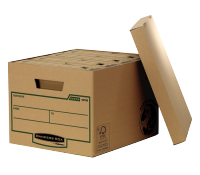 Bankers Box® Earth Series standard storage box