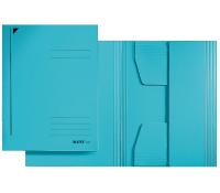 Leitz 3-Flap Folder. A3